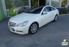 MERCEDES CLASSE E 350 CDI EXECUTIVE 265 CH TOIT PA