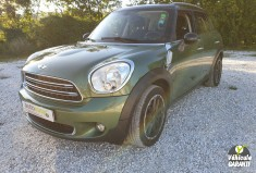 MINI MINI COUNTRYMAN Cooper 2.0 SD 143 ALL4