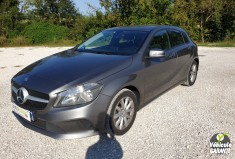 MERCEDES CLASSE A 1.4 160 CDI Business 7G-DCT