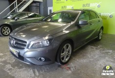 MERCEDES CLASSE A 180 CDI 109 INTUITION 72000 KMS