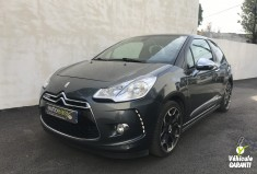 CITROEN DS3 1.6 HDI 115 SPORT CHIC 1ère Main