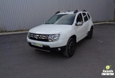 DACIA DUSTER 1.5 DCI 110 CV BLACK TOUCH 1ère MAIN