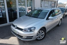 VOLKSWAGEN GOLF 1.6 tdi 110 ch BUSINESS DSG 7 GPS