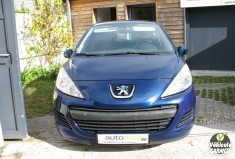 PEUGEOT 207 1.4 HDi 70 AFFAIRE PACK CLIM 2PL
