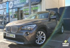 BMW X1 xDrive 23d 204 ch Luxe