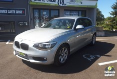 BMW SERIE 1 116D  2.0D 116 CH BUSINESS