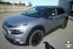 CITROEN C4 1.2i 110 CV EAT6  SHINE 9500 KMS