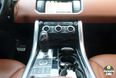 LAND ROVER RANGE ROVER Supercharged V8 510 Ch TVA