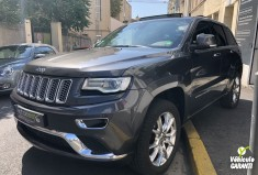 JEEP GRAND CHEROKEE 3.0 crd 250 cv bva8 summit