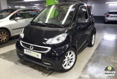SMART FORTWO 1.0 TURBO 84 CABRIOLET