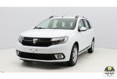 DACIA LOGAN MCV SCE 75 ESSENTIEL+OPTIONS