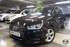 AUDI A1 1.4 TFSI 125 AMBIENTE 25500 KMS