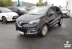 RENAULT CAPTUR 1.5 dCi 90 cv BUSINESS ENERGY