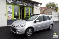 RENAULT CLIO III ESTATE 1.5 DCI 85 QUICKSHIFT PMR