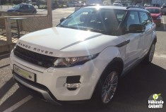 LAND ROVER RANGE ROVER EVOQUE 2.2 DS4 Dynamic 190
