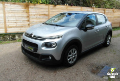 CITROEN C3 III 1.2 ESS 82 FEEL + GPS 2018