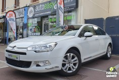 CITROEN C5  1.6 e-HDi 115 Airdream Business auto