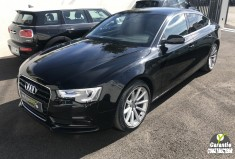 AUDI A5 sportback 2.0 TDI 150 Ambition Luxe 1°Main