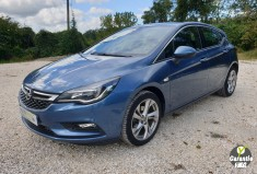 OPEL ASTRA 1.4 Turbo 125 Innovation