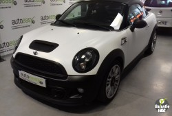MINI MINI COUPE Cooper S 184 Ch R-H-C 2Places