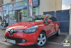 RENAULT CLIO Estate 0.9 TCe 90 ch energy Intens