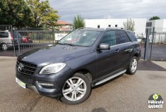 MERCEDES CLASSE M ML 250 CDI BLUETEC 4-MATIC