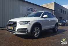 AUDI Q3 1.4 TFSI 150 ch Pack Style Offroad
