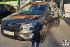 FORD KUGA 2.0 TDCi 150 Ch ST-Line