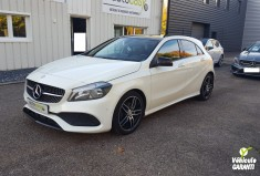 MERCEDES CLASSE A 200 156 ch Fascination Pack AMG