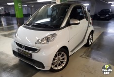 SMART FORTWO 1.0 i 71 ch PASSION REVISE