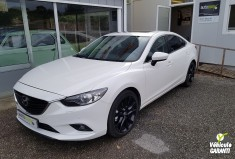 MAZDA 6 2.2 SKYACTIV -D 175 CV SELECTION