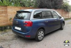 CITROEN C4 PICASSO HDI 115 7 PLACES