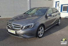 MERCEDES CLASSE A 180 CDI 109ch Fascination Gps
