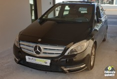 MERCEDES CLASSE B 200 CDi DCT7 Fascination