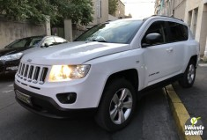 JEEP COMPASS 2.2 crdi 136 cv