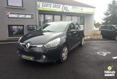 RENAULT CLIO IV 1.5 DCI 90 CH BUSINESS