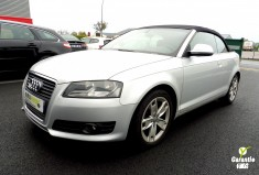 AUDI A3 CABRIOLET 1.9 TDI 105 AMBITION