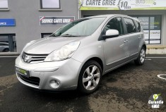 NISSAN NOTE 1.5 DCI 86 CH LIFE + 95000KM