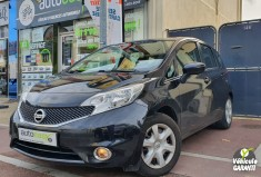 NISSAN NOTE 1.5 dCi 90 ch Acenta