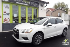 CITROEN DS4 1.6 E-HDI 115 SO CHIC BMP6