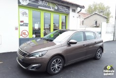 PEUGEOT 308 1.6 HDI 112 ACTIVE BUSINESS