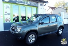 DACIA DUSTER 1.5 DCI 110 4X2 AMBIANCE GPS
