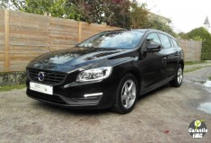 VOLVO V60 D2 120 KINETIC BUSINESS