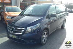 MERCEDES VITO 119 BlueTec Compact Select BVA