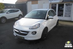 OPEL Adam 1.4 TWINPORT 87 CH UNLIMITED 4200kms