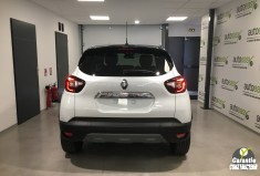 RENAULT CAPTUR 1.3 TCE 130 RED EDITION