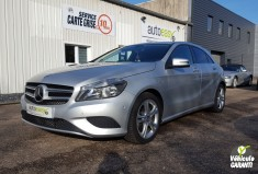 MERCEDES CLASSE A 200 CDI Business 7G-DCT