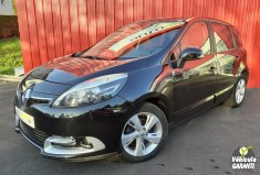 RENAULT SCENIC III PH3 1.5 DCI 110 LIMITED