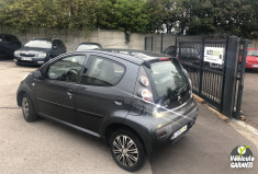 CITROEN C1 ATTRACTION 1.0 68 CH 70000KM