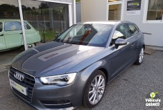AUDI A3 1.4 TFSI 150 CV AMBITION LUXE S TRONIC